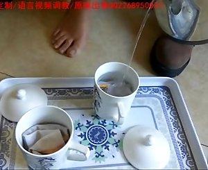 Chinese femdom 338
