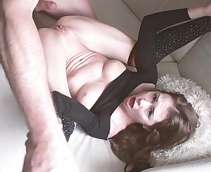 Amateur squirting and rough sex 4K