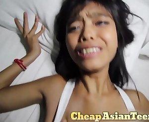 Cambodian Hooker part 2 - CheapAsianTeens.com