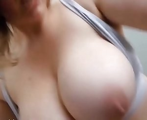Busty girls get fucked