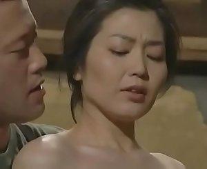 Japan sex story
