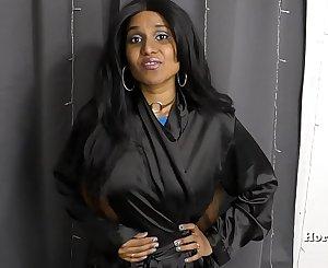 Slutty Indian Sister Cum Eating Instruction Pantie Stuffing HINDI