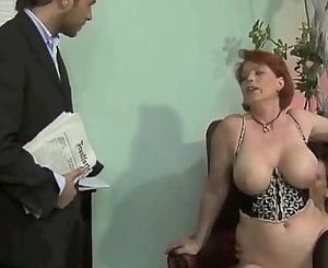 chubby german milf threesome-hotjessy.com