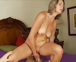 Delicious mature fucked